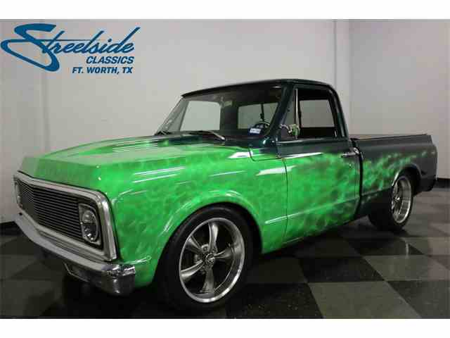 Picture of '72 C10 - NGWH