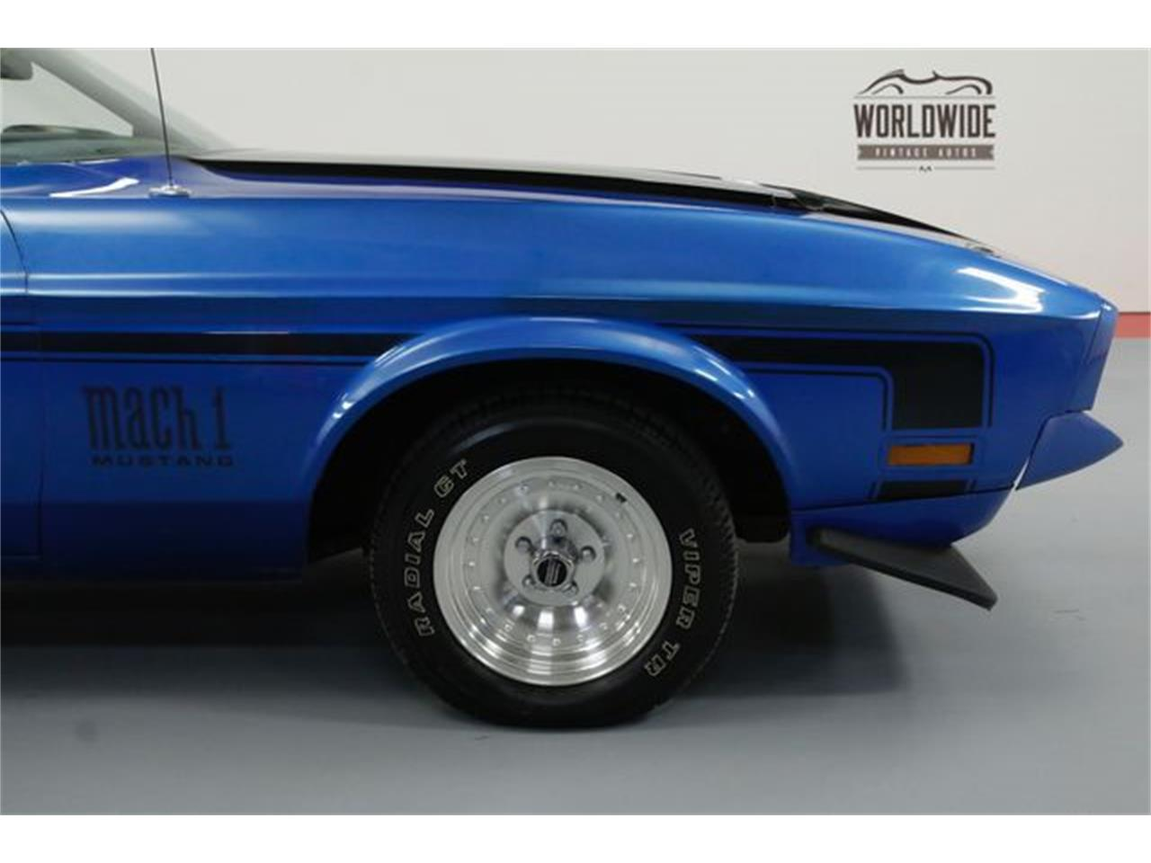 Large picture of 72 mustang mach 1 ngwi