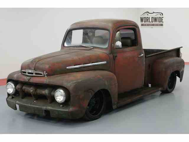 Picture of '53 Pickup - NGWM