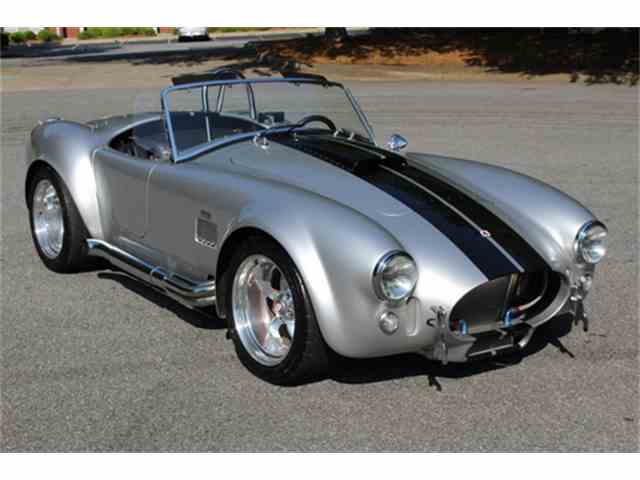 Picture of '65 Cobra - ND1X