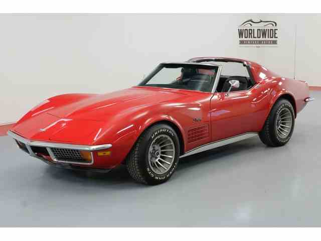 Picture of '72 Corvette - NGWS