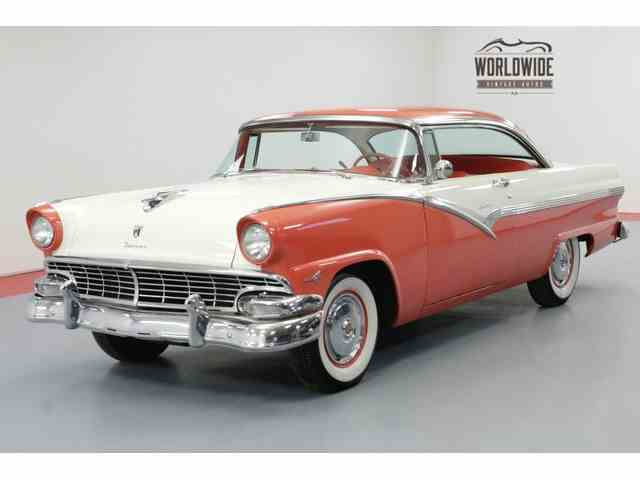 Picture of '56 Fairlane Victoria - NGWW
