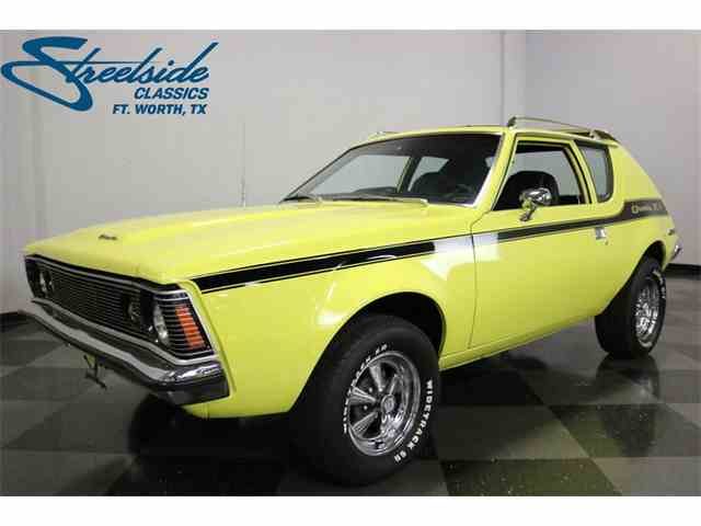 Picture of '73 Gremlin - NGWZ