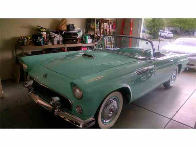 Picture of '55 Thunderbird - NGXA