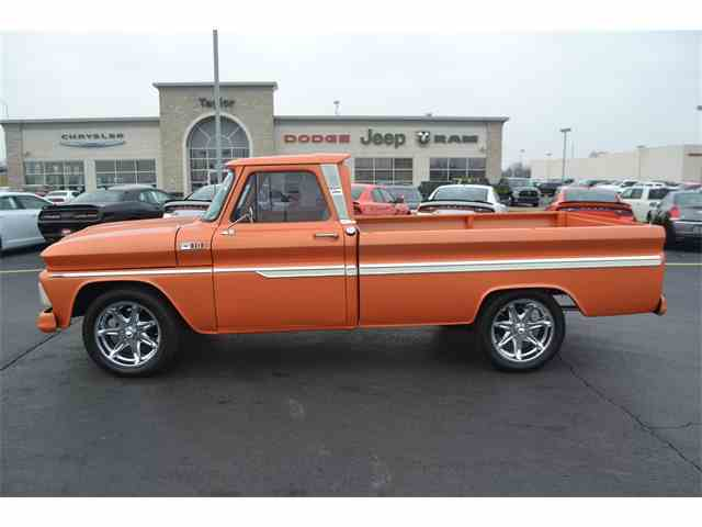Picture of '65 C10 - NGXH