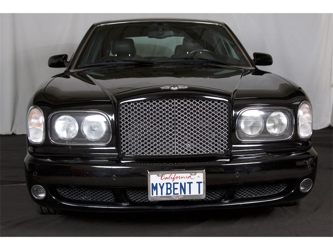 Large Picture of '03 Arnage - NGXJ
