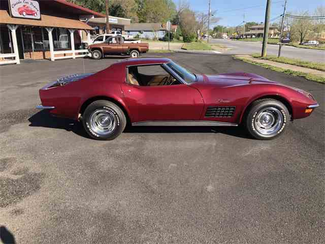 Picture of '72 Corvette - NGXN