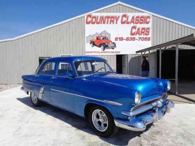 Picture of '53 Customline - NDFS