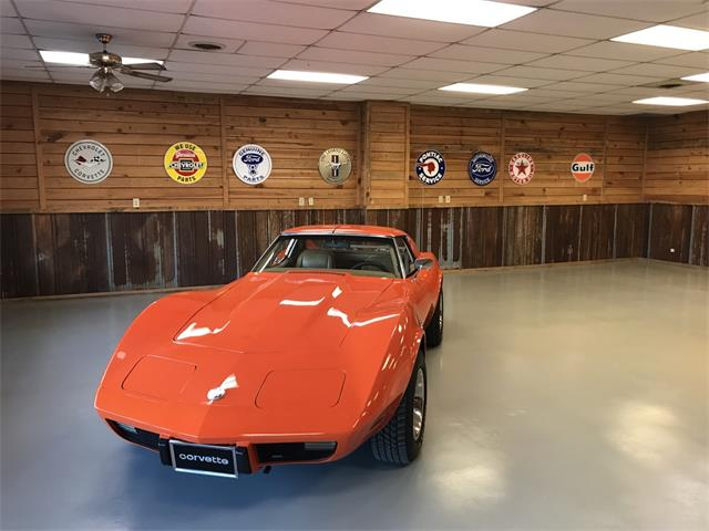 Picture of '76 Corvette located in Georgia Offered by  - NGY1
