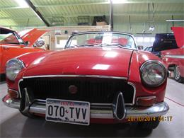 Picture of '70 MGB - NGY2