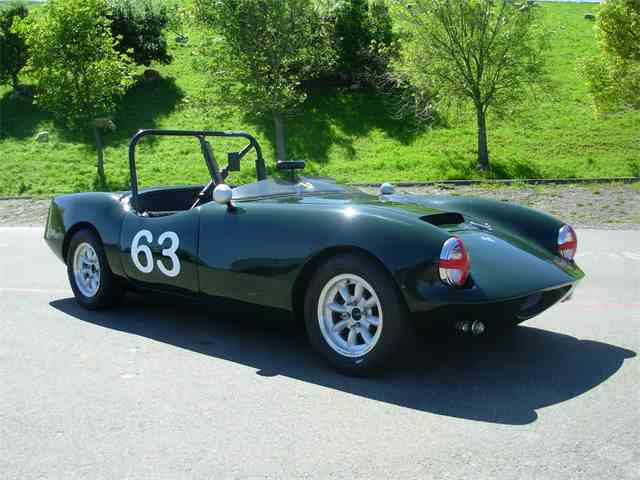 Picture of Classic '63 Elva Courier Mark III located in California - NGY3