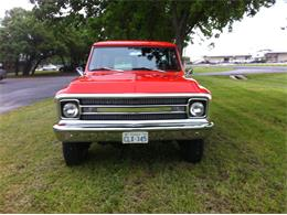 Picture of '70 Suburban - NGY4