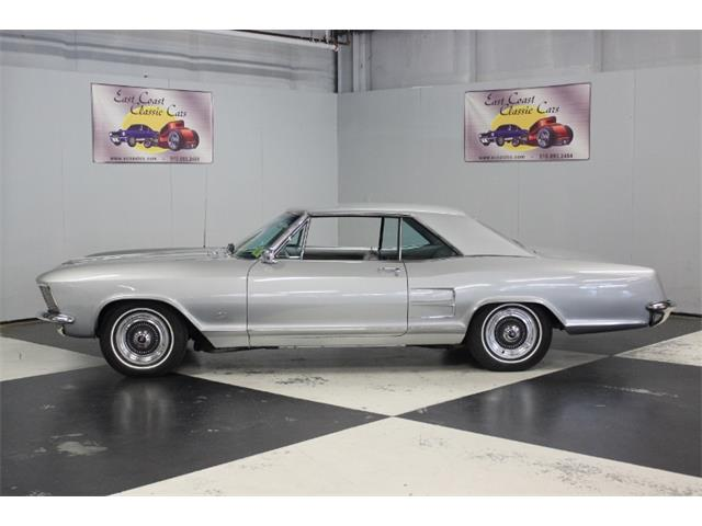 Picture of '63 Riviera - NGYC