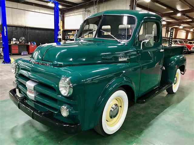 Picture of '53 Pickup - NGYD