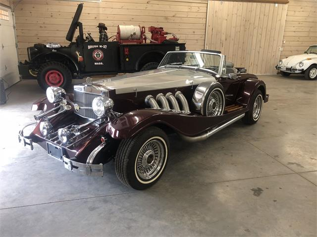 Picture of '34 Cabriolet - NGYJ