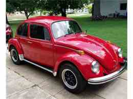 Picture of '73 Beetle - NGYL