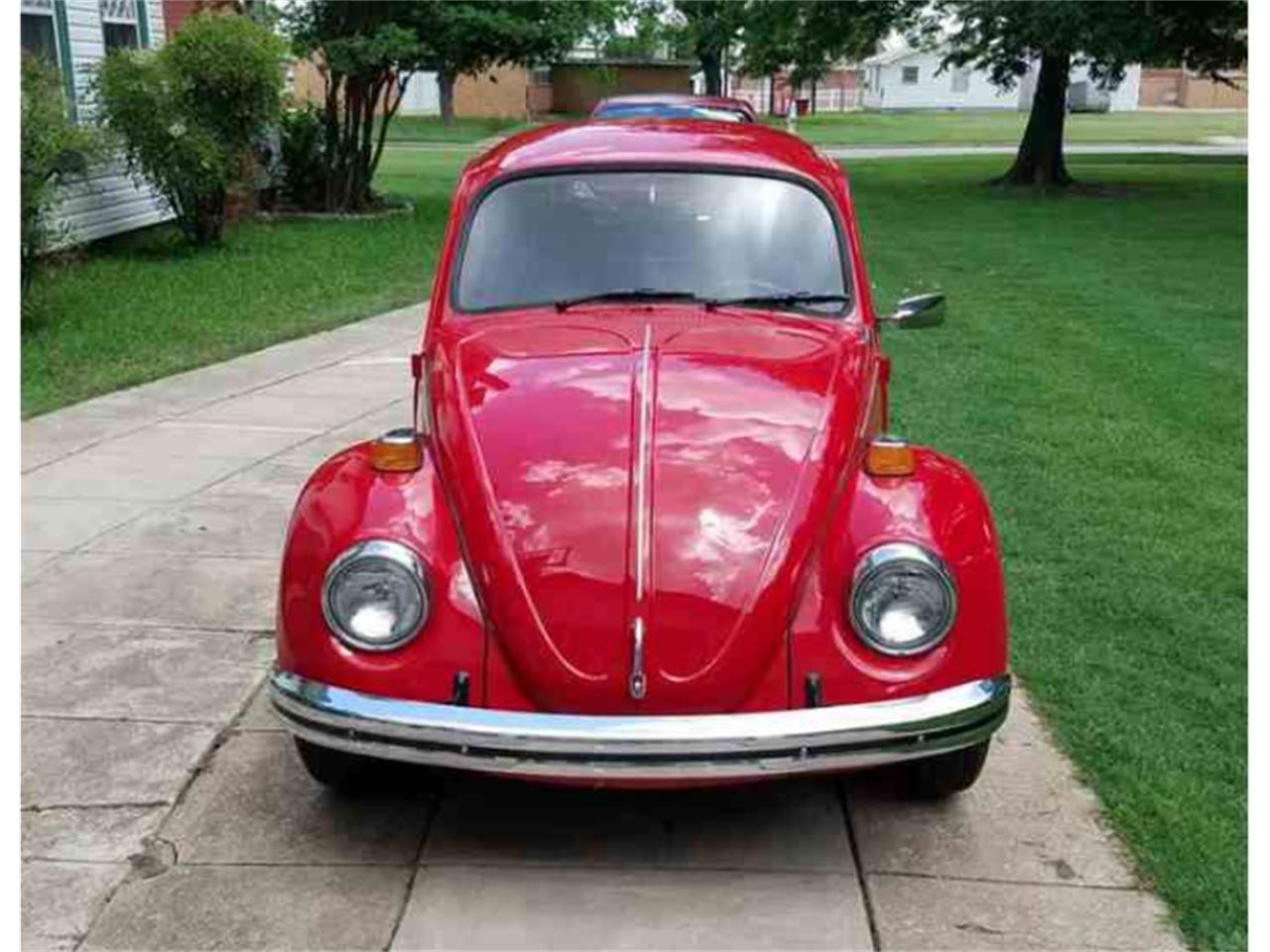 Large Picture of '73 Beetle - NGYL