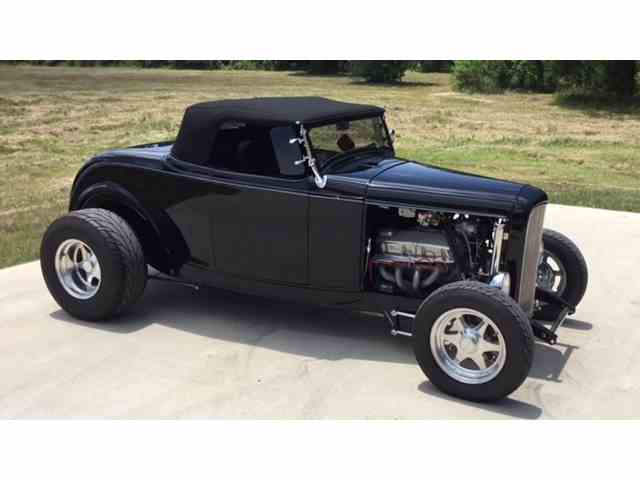 Picture of 1932 Ford Highboy - $36,999.00 - NGZ3