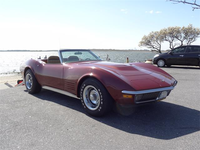 Picture of 1970 Corvette - NGZ4
