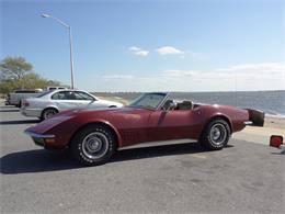 Picture of '70 Corvette - NGZ4