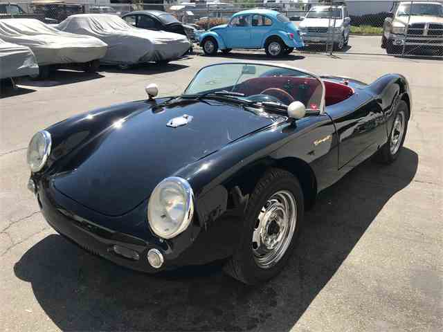 Picture of '55 Spyder - NGZ9