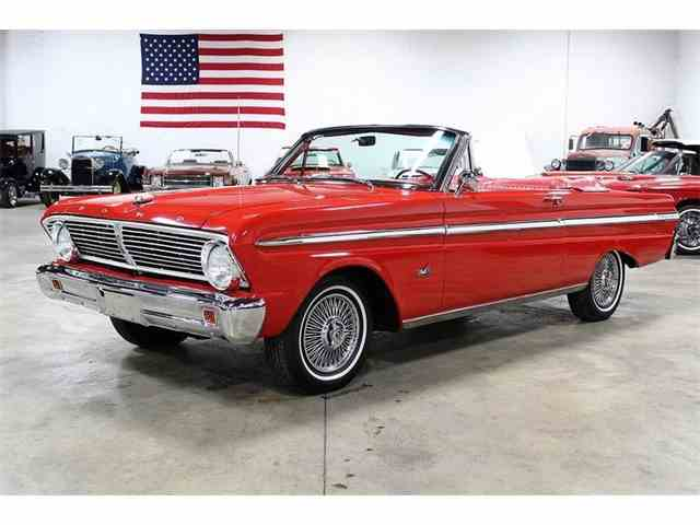 Picture of '65 Falcon - $26,900.00 - NGZF