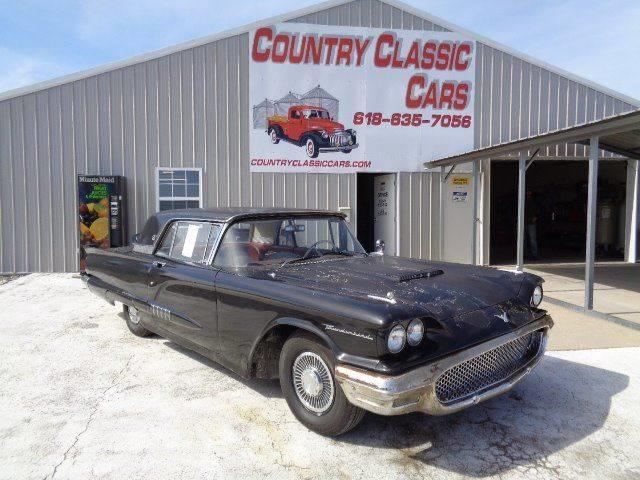 Picture of '58 Thunderbird - NDFY