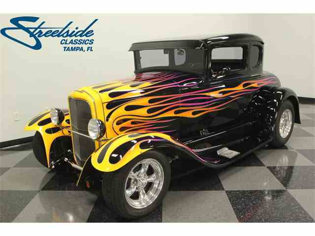 Picture of Classic 1930 5-Window Coupe - $59,995.00 Offered by  - NGZJ