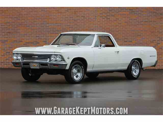 Picture of '66 El Camino - NGZK