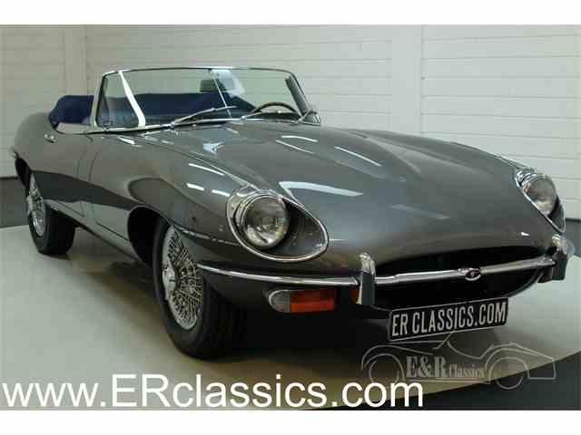 Picture of 1969 E-Type located in Waalwijk Noord Brabant - $163,450.00 - NGZL