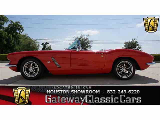 Picture of '62 Corvette - NGZO