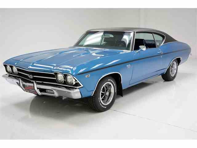 Picture of '69 Chevelle - NGZR