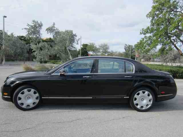 Picture of 2006 Continental Flying Spur located in Florida - NGZU