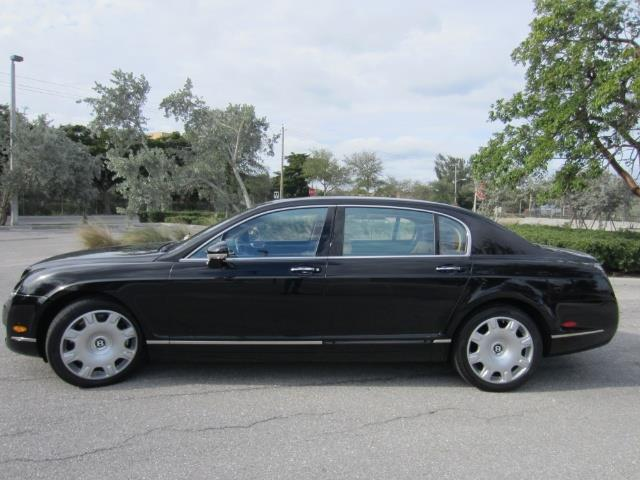 Picture of '06 Continental Flying Spur - NGZU