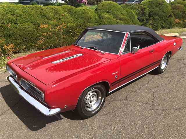 Picture of '68 Barracuda - NDG0