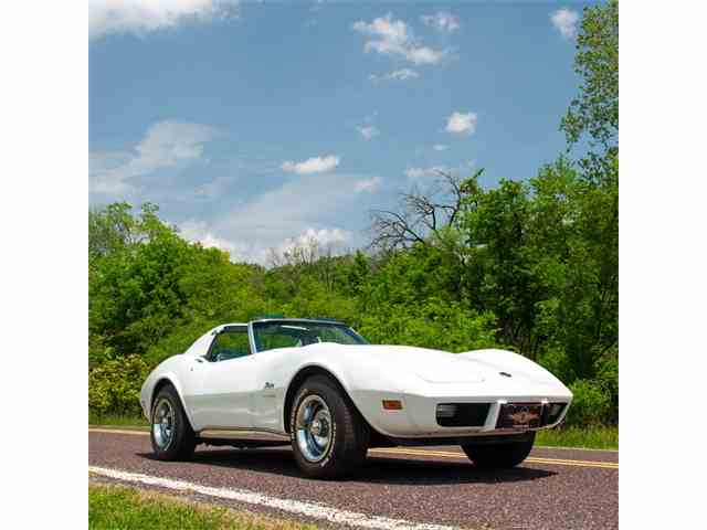 Picture of '76 Corvette - NH0A