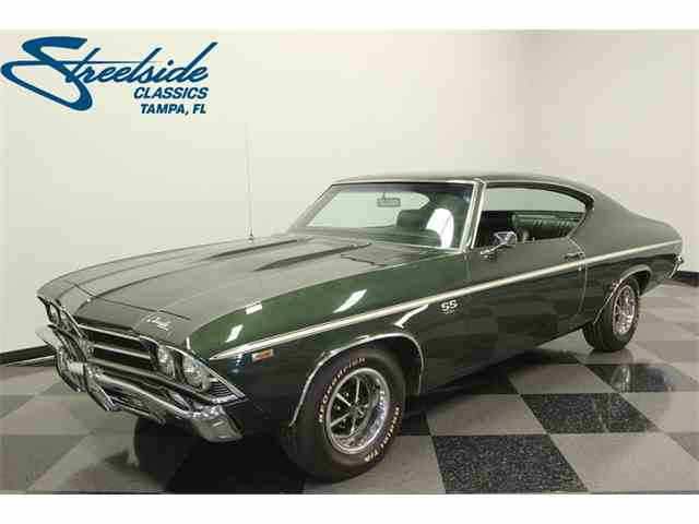 Picture of '69 Chevelle - NH0E