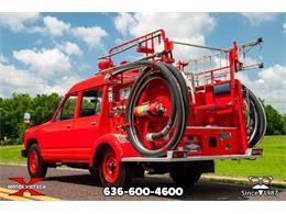 Picture of '86 Safari Fire Truck - NH0M