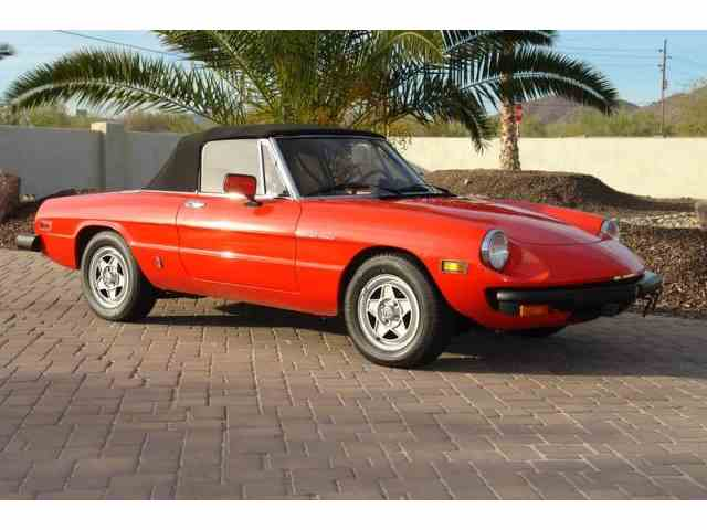 Picture of '82 2000 Spider Veloce - NH0O