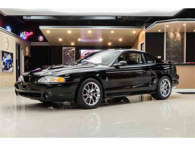 Picture of '97 Mustang - NH17