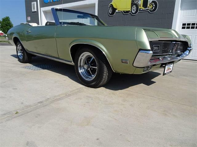 Picture of '69 Cougar - NH1A