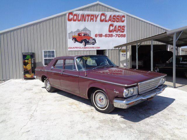 Picture of 1964 Chrysler Newport - $9,250.00 - NDG5