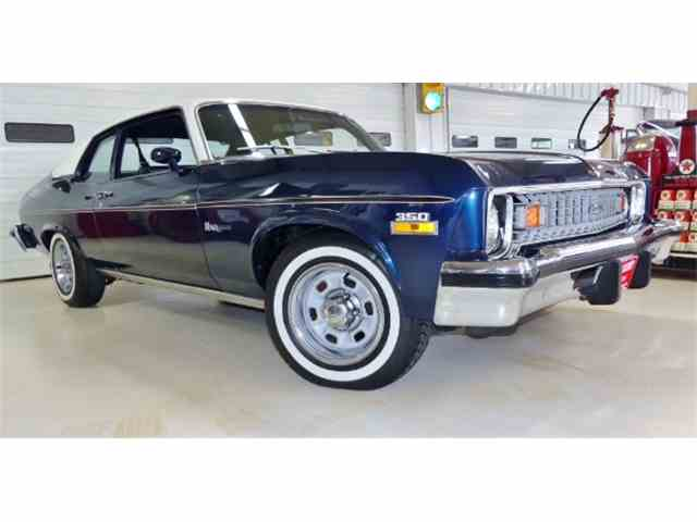 Picture of 1974 Chevrolet Nova Offered by  - NH1F