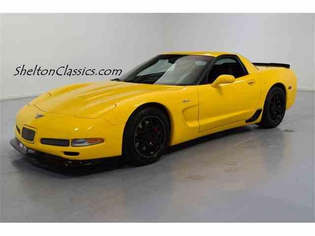 Picture of '03 Corvette - NH1J