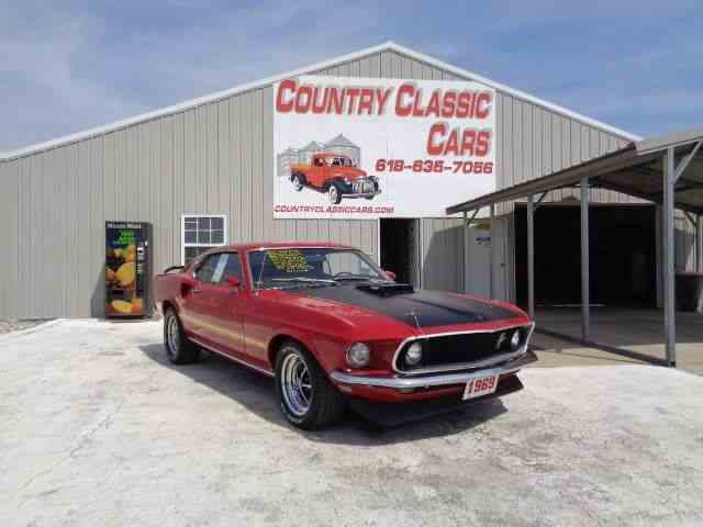 Picture of '69 Mustang - NDG6
