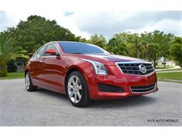 Picture of '14 ATS - NH1Q