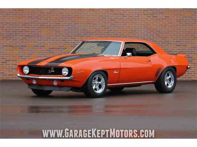 Picture of '69 Camaro - NH1V