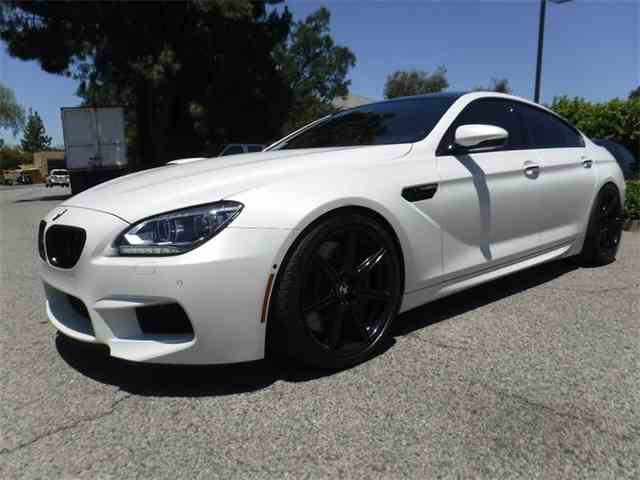 Picture of '15 M6 - NH1Z