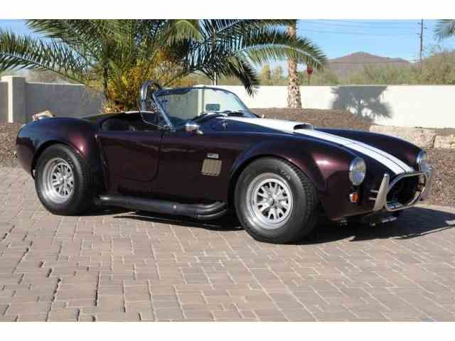 Picture of '65 Cobra - NH2B