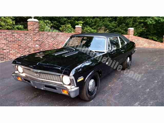 Picture of '71 Nova - NH2R